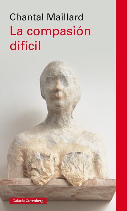 LA COMPASIÓN DIFÍCIL- EBOOK