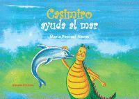 CASIMIRO AYUDA AL MAR