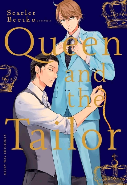 QUEEN AND THE TAILOR.