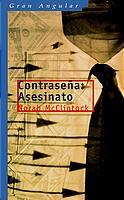 CONTRASEÑA: ASESINATO