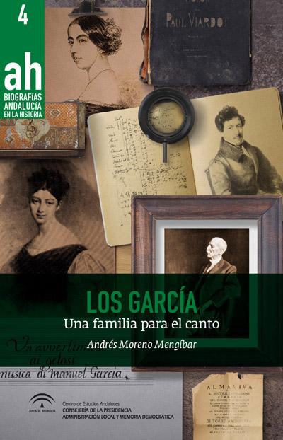 LOS GARCÍA. UNA FAMILIA PARA EL CANTO