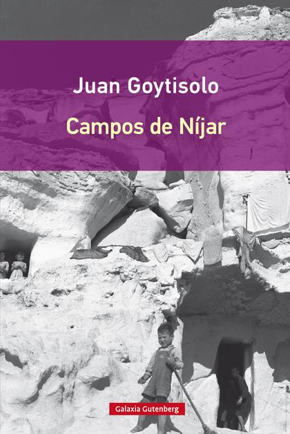 CAMPOS DE NÍJAR- EBOOK.