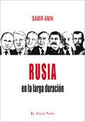 RUSIA EN LA LARGA DURACIÓN.