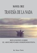 TRAVESIA DE LA NADA REFLEXIONES SOBRE EL ARGUMENTARIO INDE