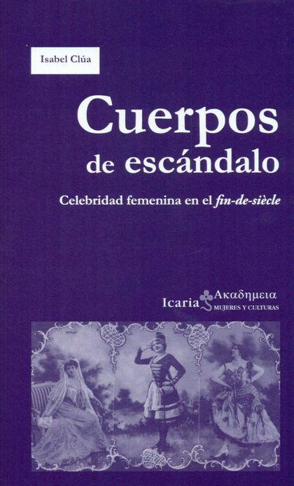 CUERPOS DE ESCANDALO