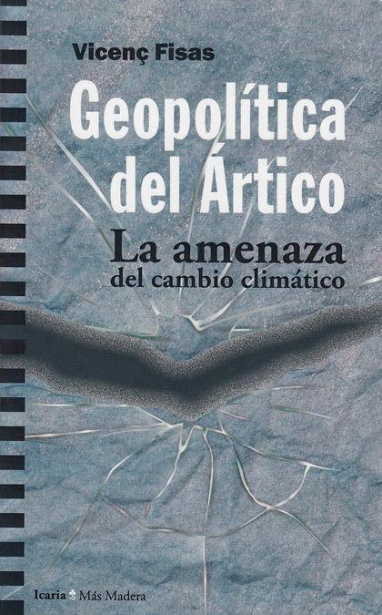 GEOPOLÍTICA DEL ÁRTICO
