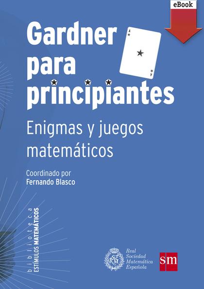 GARDNER PARA PRINCIPIANTES (EBOOK).