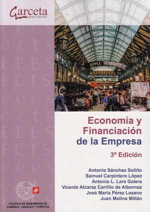 ECONOMÍA Y FINANCIACIÓN DE LA EMPRESA.
