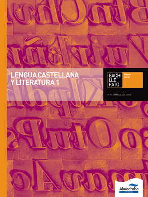 LENGUA CASTELLANA Y LITERATURA 1.