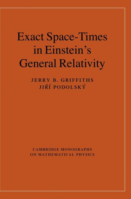 EXACT SPACE-TIMES IN EINSTEIN´S GENERAL             RELATIVITY