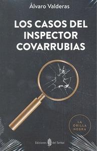 CASOS DEL INSPECTOR COVARRUBIAS, LOS