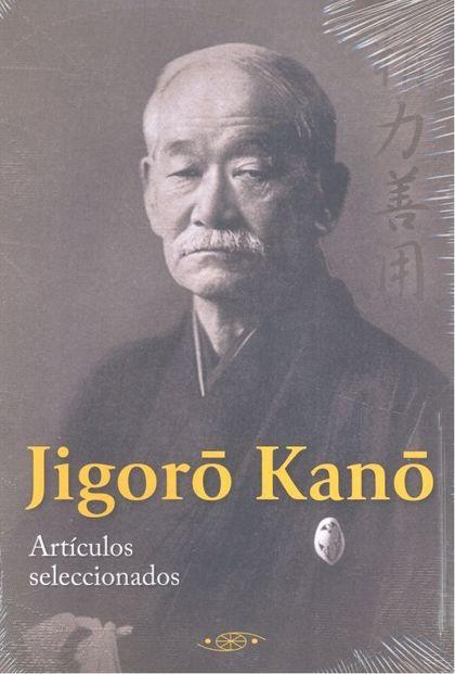 JIGORO KANO.
