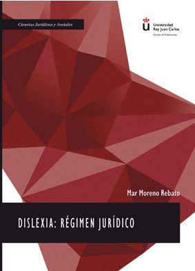 DISLEXIA: RÉGIMEN JURÍDICO.