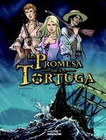 LA PROMESA DE LA TORTUGA.