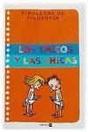 LOS CHICOS Y LAS CHICAS