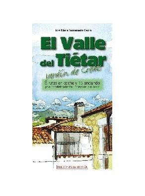 EL VALLE DEL TIÉTAR : JARDÍN DE GREDOS
