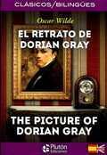 EL RETRATO DE DORIAN GRAY & THE PINTURE OF DORIAN GRAY.