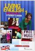 LIVING ENGLISH 1ºNB ST 14.