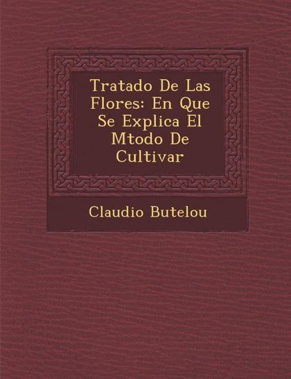 TRATADO DE LAS FLORES