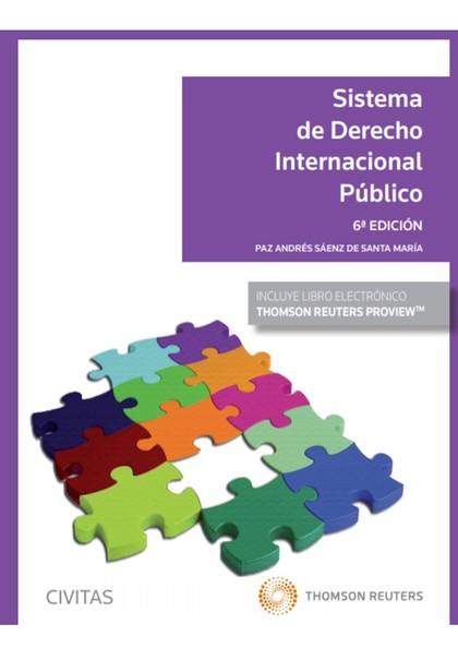SISTEMA DE DERECHO INTERNACIONAL PUBLICO.