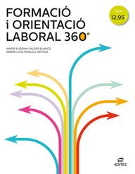 FORMACIO I ORIEN.LABORAL 360º CATALAN GM/GS 18 CF.
