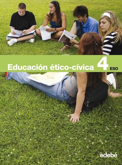 EDUCACIÓN ÉTICO-CÍVICA, 4 ESO