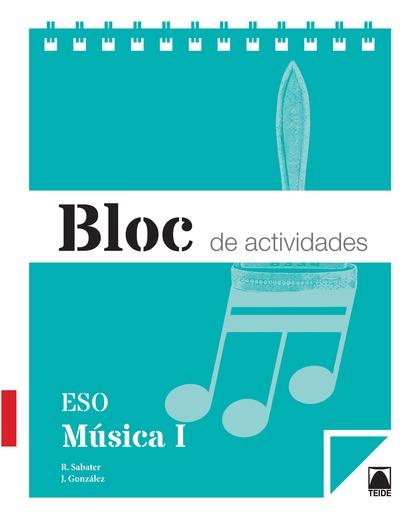 BLOC MÚSICA 1ºCICLO ESO.