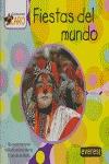 FIESTA DE TODO EL MUNDO