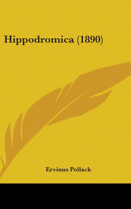 HIPPODROMICA (1890)