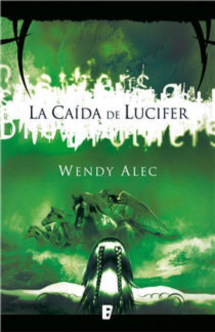 La caída de Lucifer (Saga de Crónicas de Hermanos 1)