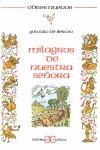 MILAHGRO DE NUEJSTRA SEÑORA