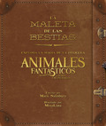 LA MALETA DE LAS CRIATURAS: EXPLORA LA MAGIA CINEMATOGRÁFICA DE ANIMALES FANTÁST.