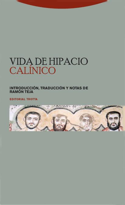 VIDA DE HIPACIO.