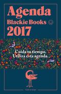AGENDA BLACKIE BOOKS 2017.
