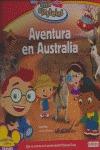 LITTLE EINSTEINS. AVENTURA EN AUSTRALIA..