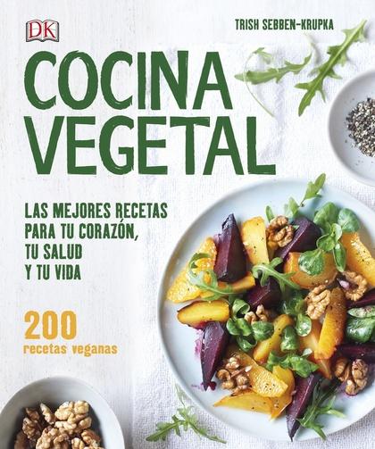 COCINA VEGETAL                                                                  LAS MEJORES REC