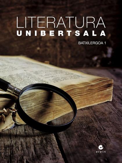LIYERATURA UNIBERTSALA BATX1