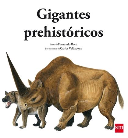 GIGANTES PREHISTORICOS