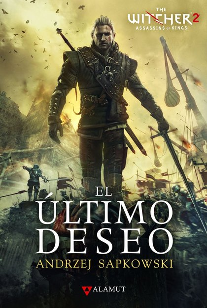 EL ÚLTIMO DESEO : THE WITCHER 2