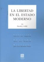 LIBERTAD EN EL ESTADO MODERNO.