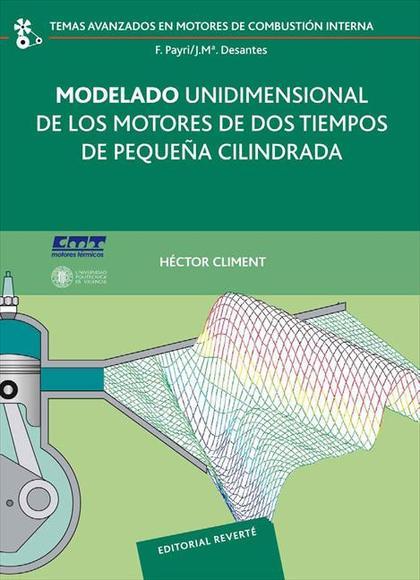 MODELADO UNIDIMENSIONAL DE LOS MOTORES DE DOS TIEMPOS (PDF).