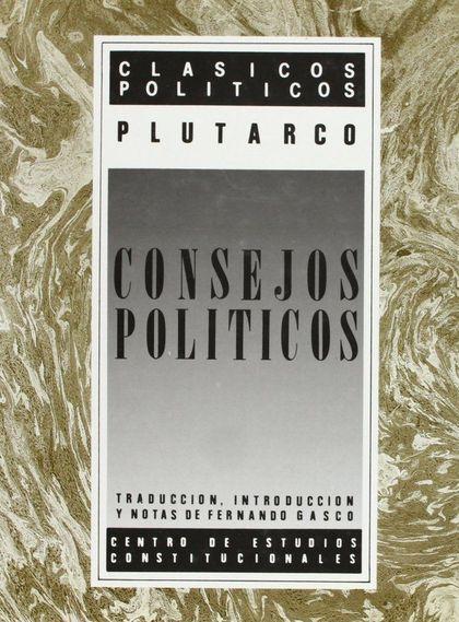 CONSEJOS POLITICOS