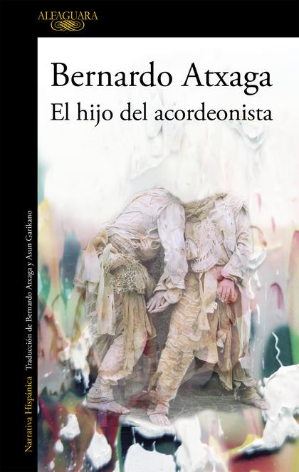 EL HIJO DEL ACORDEONISTA (DIGITAL)