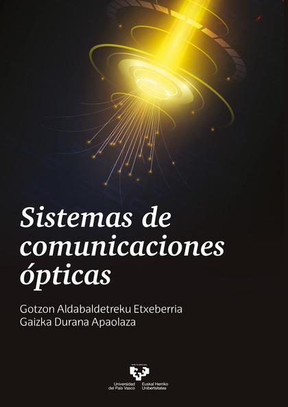 SISTEMAS DE COMUNICACIONES ÓPTICAS
