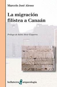 LA MIGRACIÓN FILISTEA A CANAÁN