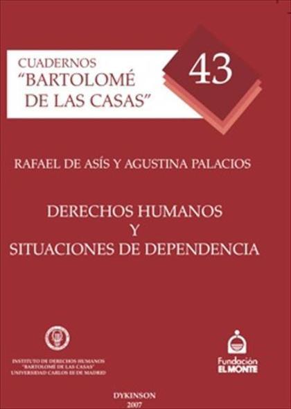 Derechos humanos y situaciones de dependnecia