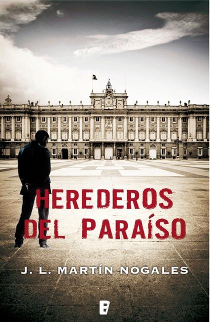 HEREDEROS DEL PARAÍSO