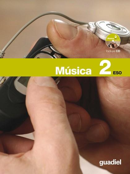 MÚSICA, 2 ESO