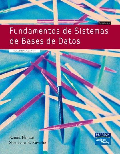 FUNDAMENTOS DE SISTEMAS DE BASES DE DATOS