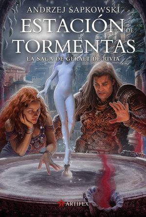 ESTACIÓN DE TORMENTAS